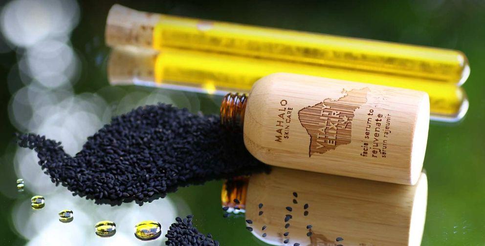 Масло черного тмина при дерматите. Лечение дерматита — Zdorovii.info