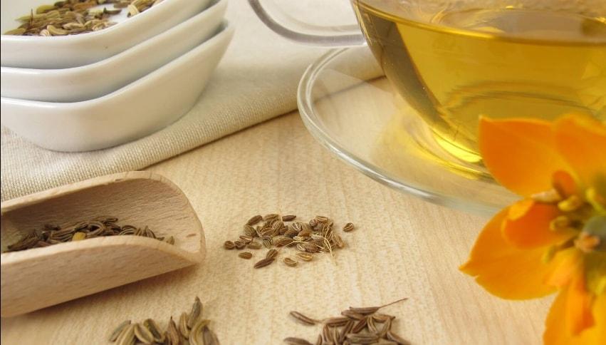 Действие чая на женский организм