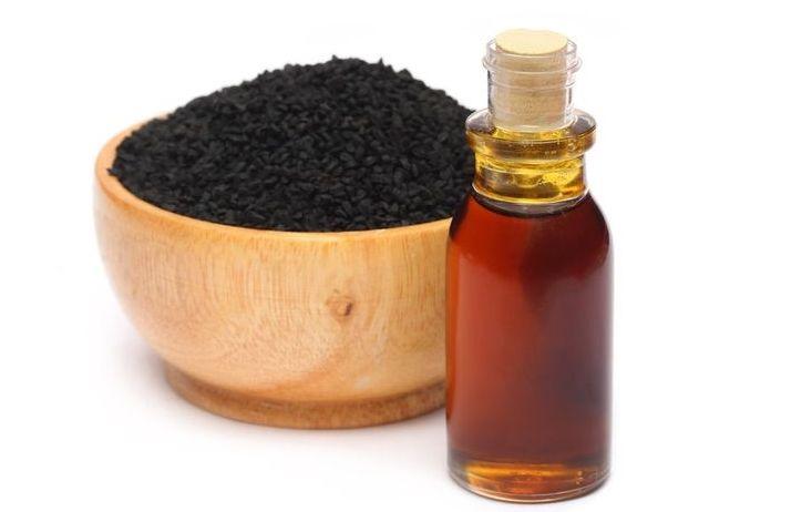 Масло черного тмина при беременности