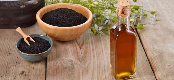 Тминное масло для волос применение