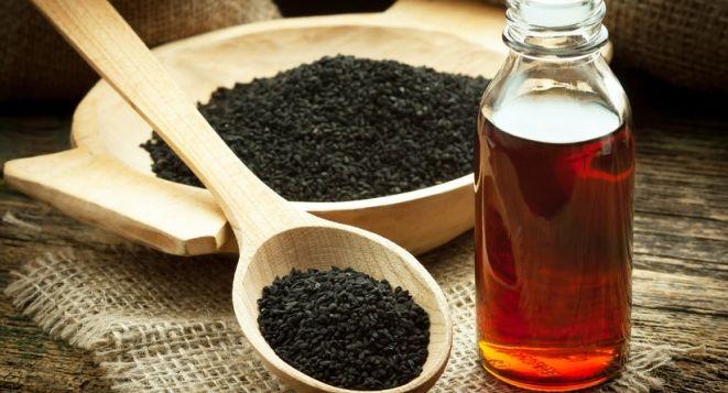 Чем полезно масло черного тмина для лица