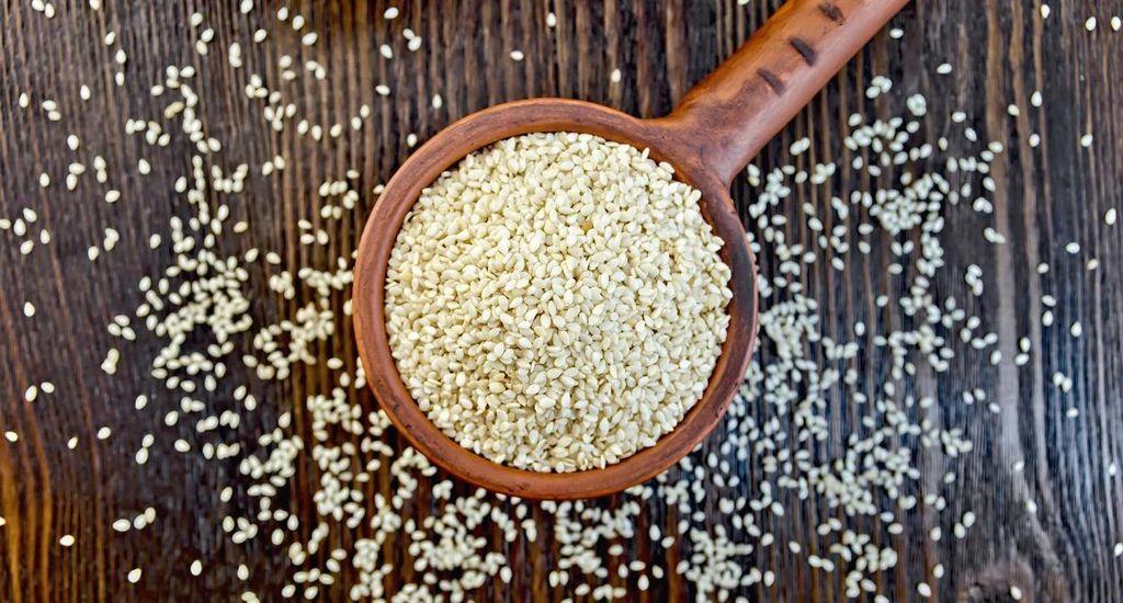 кунжутное семя как принимать