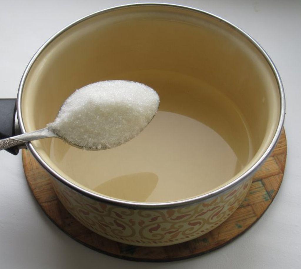 Для чего нужен рисовый уксус для суши