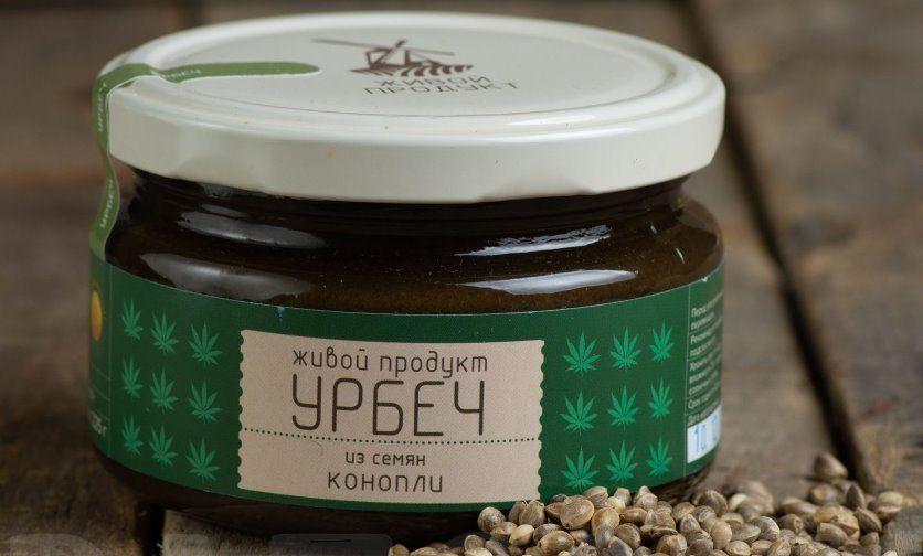 Урбеч из конопли о вреде марихуаны фильм