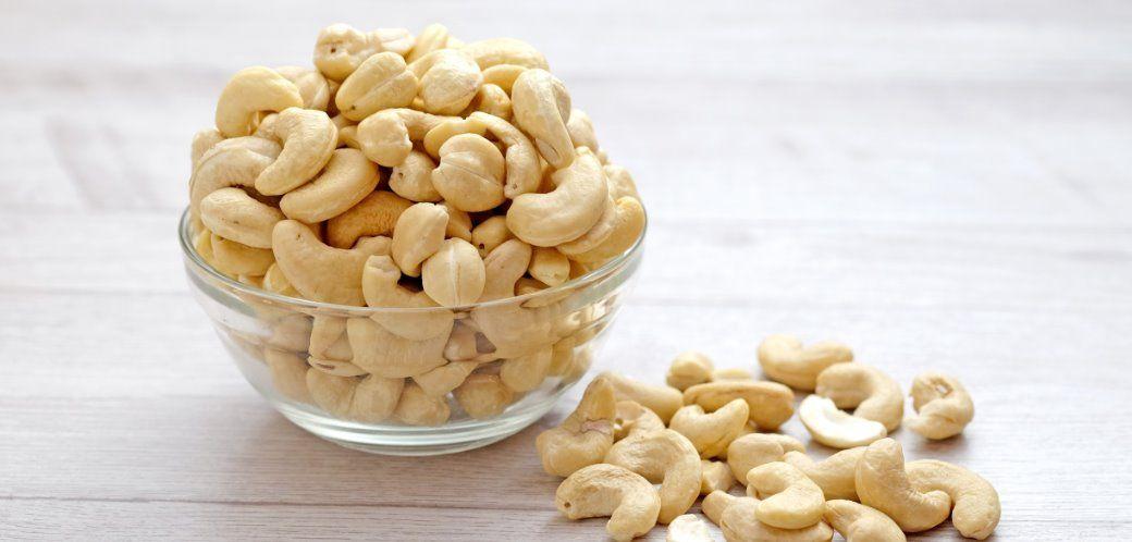 Орехи кешью польза для женщин