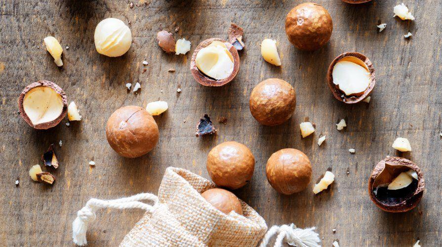 Макадамия орех где растет страна